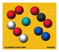 CDClarinet Factory / Pipers / Digipack