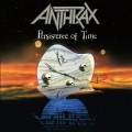 4LPAnthrax / Persistence Of Time / 30th Anniversary / Vinyl / 4LP / Colou