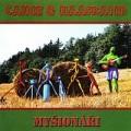 CDCaine & Haasband / Myšionáři