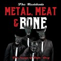 2CDResidents / Metal,Meat & Bone:The Songs Of Dyin' Dog / 2CD