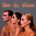 CDBílá Lucie / Soukup-Bílá-Osvaldová / Digipack