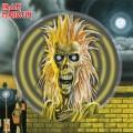 LPIron Maiden / Iron Maiden / Vinyl / Picture / Limited