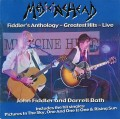 CDMedicine Head / Fiddler's Anthology / Greatest Hits Live