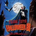 CDZappa Frank / Halloween 81