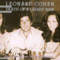 LPCohen Leonard / Death Of A Ladies Man / Vinyl