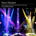 CD/BRDHackett Steve / Selling England.. & Spectral.. / 2CD+BD+DVD / ArtB