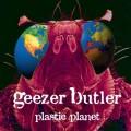 CDGeezer Butler / Plastic Planet / Digipack