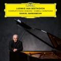 13CD / Barenboim Daniel / Complete Piano Sonates / 13CD