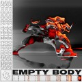 CDSpook the Horses / Empty Body