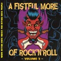 2LPVarious / A Fistful More of Rocknroll - Vol.3 / Vinyl / 2LP / LTD