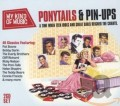 2CDVarious / Ponytails & Pin-Ups-My Kind Of Music / 2CD
