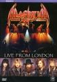 DVDMagnum / Live In London