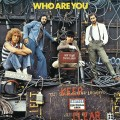 CDWho / Who Are You