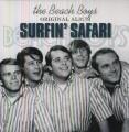 LPBeach Boys / Surfin' Safari / Vinyl