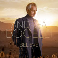 LPBocelli Andrea / Believe / Vinyl