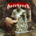 LP / Hatebreed / Weight Of The False Self / Vinyl / Limited