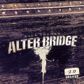 LP / Alter Bridge / Walk The Sky 2.0 / Vinyl / Limited / Coloured / White