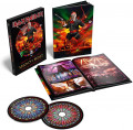 2CDIron Maiden / Nights Of The Dead - Legacy.. / Live / 2CD / Deluxe