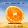 LPDiamond Dogs / Atlantic Juice / Vinyl / Coloured / Solid blue
