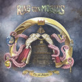 LPRing Van Mobius / 3rd Majesty / Vinyl / Coloured / Clear Silver