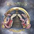 LPRing Van Mobius / 3rd Majesty / Vinyl / Coloured / Gold Marbled