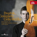 2CDDvořák Antonín / Complete Cello Works / 2CD