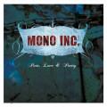 LP / Mono Inc. / Pain, Love & Poetry / Vinyl / Coloured