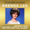 2CDLee Brenda / 40 Golden Classics / 2CD