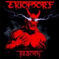 CD / Ektomorf / Reborn / Digipack