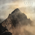 2LP/CD / Haken / Mountain / Vinyl / 2LP+CD
