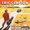2CDClapton Eric / One More Car,One More Rider / 2CD