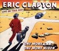 2CDClapton Eric / One More Car,One More Rider / 2CD+DVD