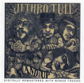 CDJethro Tull / Stand Up / Remastered 2001