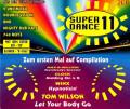 2CDVarious / Super Dance 11 / 2CD