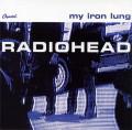CDRadiohead / My Iron Lung