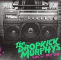 "2LP / Dropkick Murphys / Turn Up The Dial / Pink+Green / Vinyl / 2LP+7"""