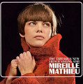 2LP / Mathieu Mireille / Fabulous NewFrench Singing Star / Vinyl / 2LP