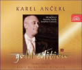 CDAnčerl Karel / Gold Edition Vol.36 / Prokofiev