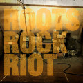 "2LP / Skindred / Roots Rock Riot / Vinyl / LP+7"" / Colured / Orange"