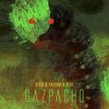CDGazpacho / Fireworker / Digibook