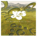 2LPYes / Symphonic Live / Vinyl / 2LP