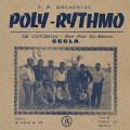 LPT.P. Orchestre Poly-Rhyth / Segla / Vinyl