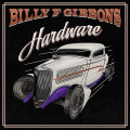 CD / Gibbons Billy / Hardware