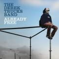 2LPTrucks Derek Band / Already Free / Vinyl / 2LP