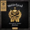 2LP / Motörhead / Everything Louder Forever / Very Best Of / Vinyl / 2LP