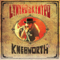 LP/DVDLynyrd Skynyrd / Live At Knebworth'76 / Vinyl / 2LP+DVD