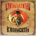 DVD/CD / Lynyrd Skynyrd / Live At Knebworth'76 / DVD+CD