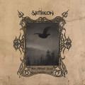 CD / Satyricon / Dark Medieval Times / Reedice 2021