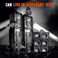3LP / Can / Live In Stuttgart 1975 / Vinyl / 3LP