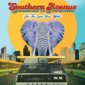 LP / Southern Avenue / Be The Love You Want / Vinyl